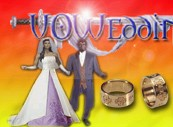 UO Wedding Banner